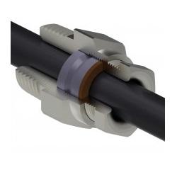 North American Non-Hazardous Connectors BICON BICC Components UK distributor - Cable Glands