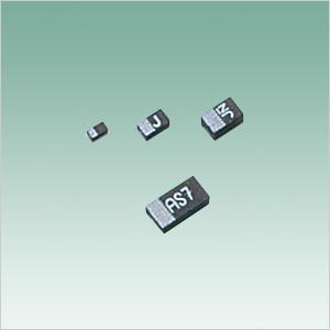 Matsuo Chip Tantalum Capacitor 251 M Series