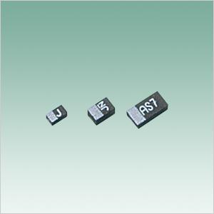 Matsuo Chip Tantalum Capacitor 251 T Series