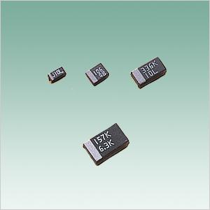 Matsuo Chip Tantalum Capacitor 271 N Series