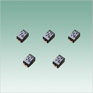 Matsuo Chip Tantalum Capacitor 278 M Series