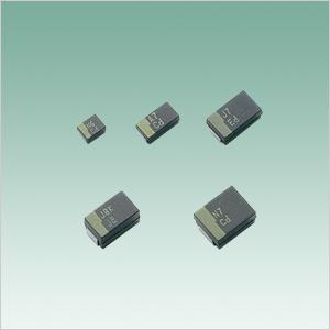 Matsuo Chip Tantalum Capacitor 279 M Series