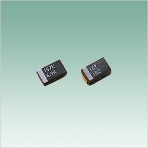Matsuo Chip Tantalum Capacitor 281 M Series