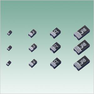 Matsuo Chip Tantalum Capacitor TCB