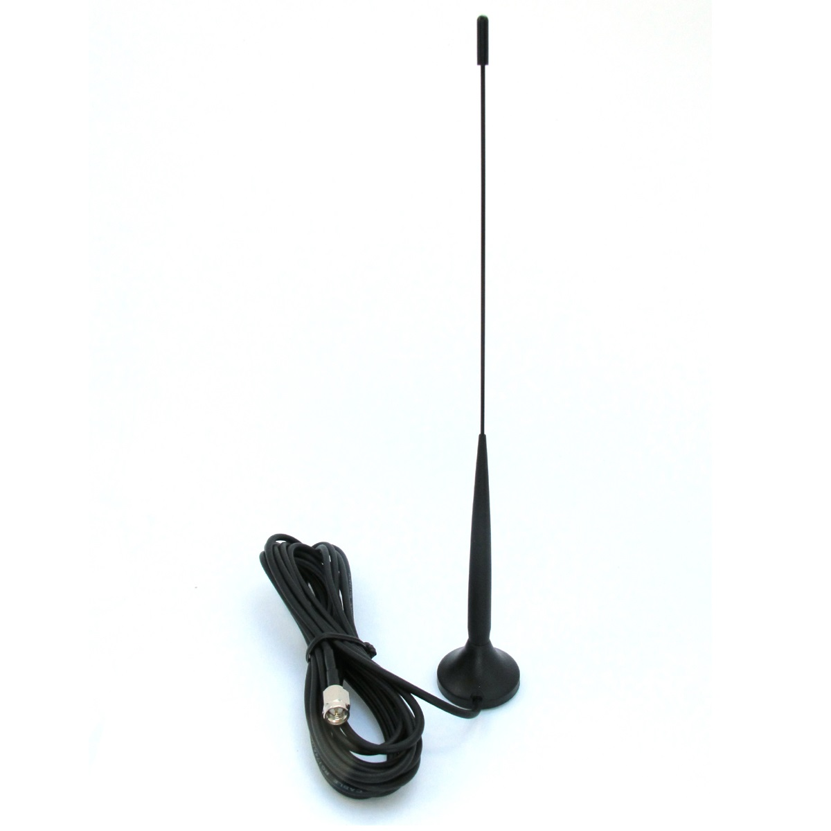 CTi AM103/4 – Multiband Mini Whip Magnetic Antenna