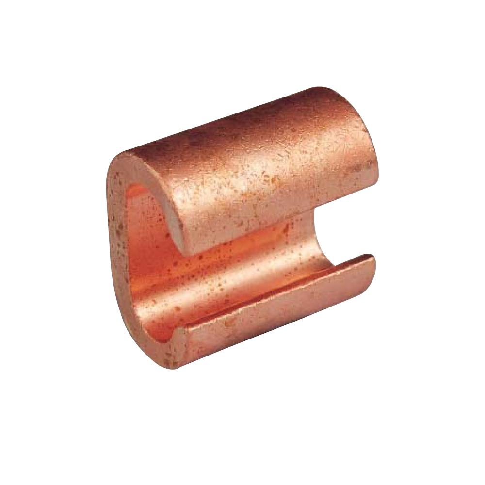 Prysmian BICON Copper C-Crimp Connectors - C-Sleeves (6-240mm)