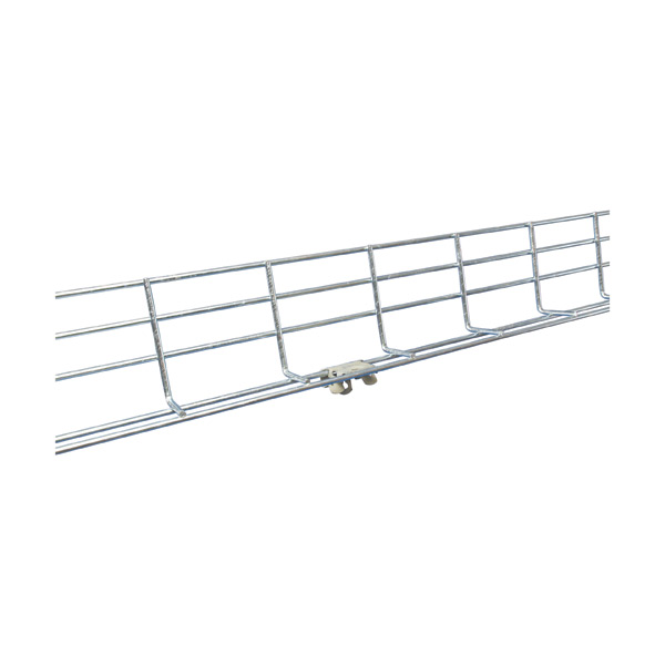 nVent CADDY Cable Tray with Flange Clip