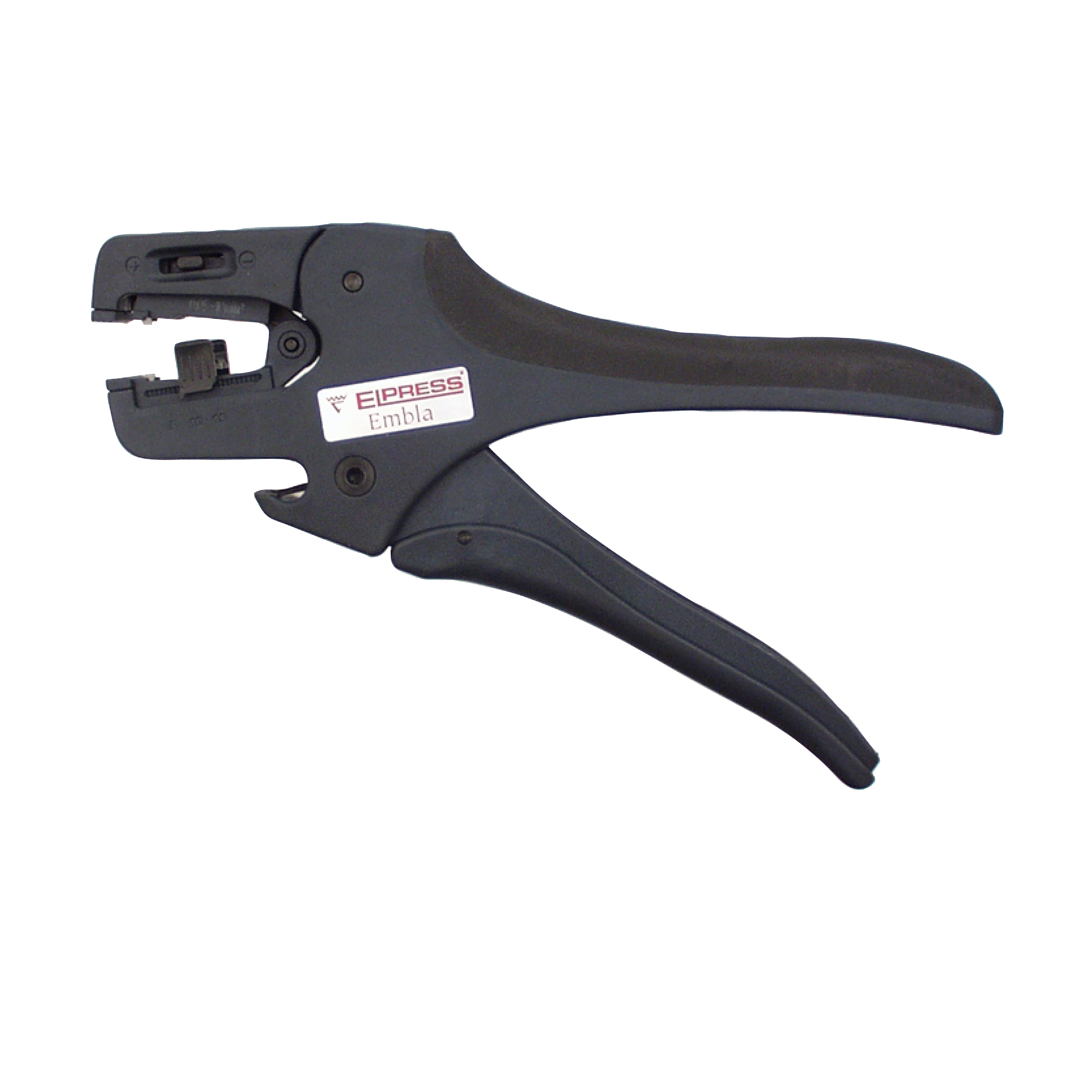 Elpress EMBLA Cutting and Stripping Tool (0.02-16mm²)