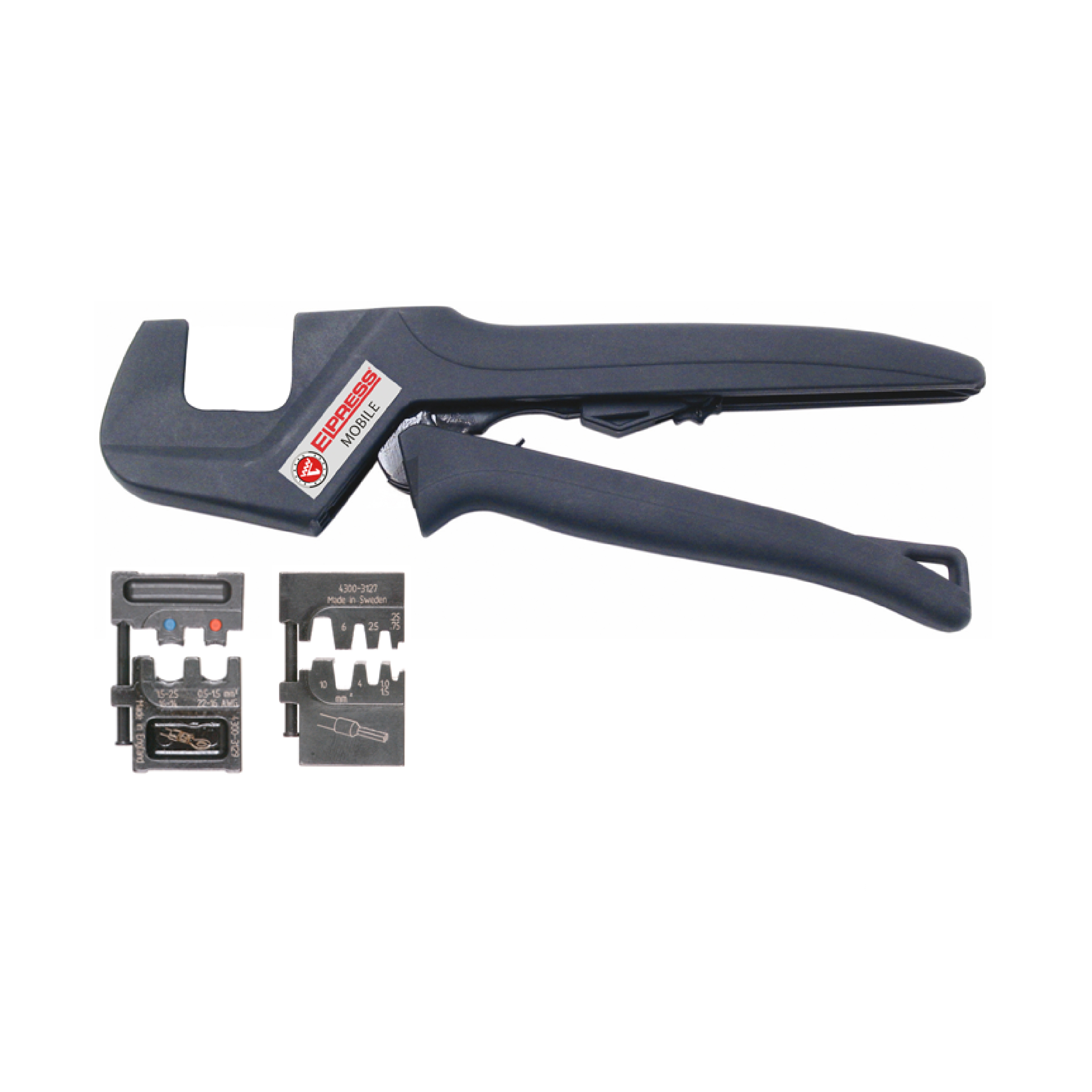 Elpress Mobile Installation Crimping Tool Kit