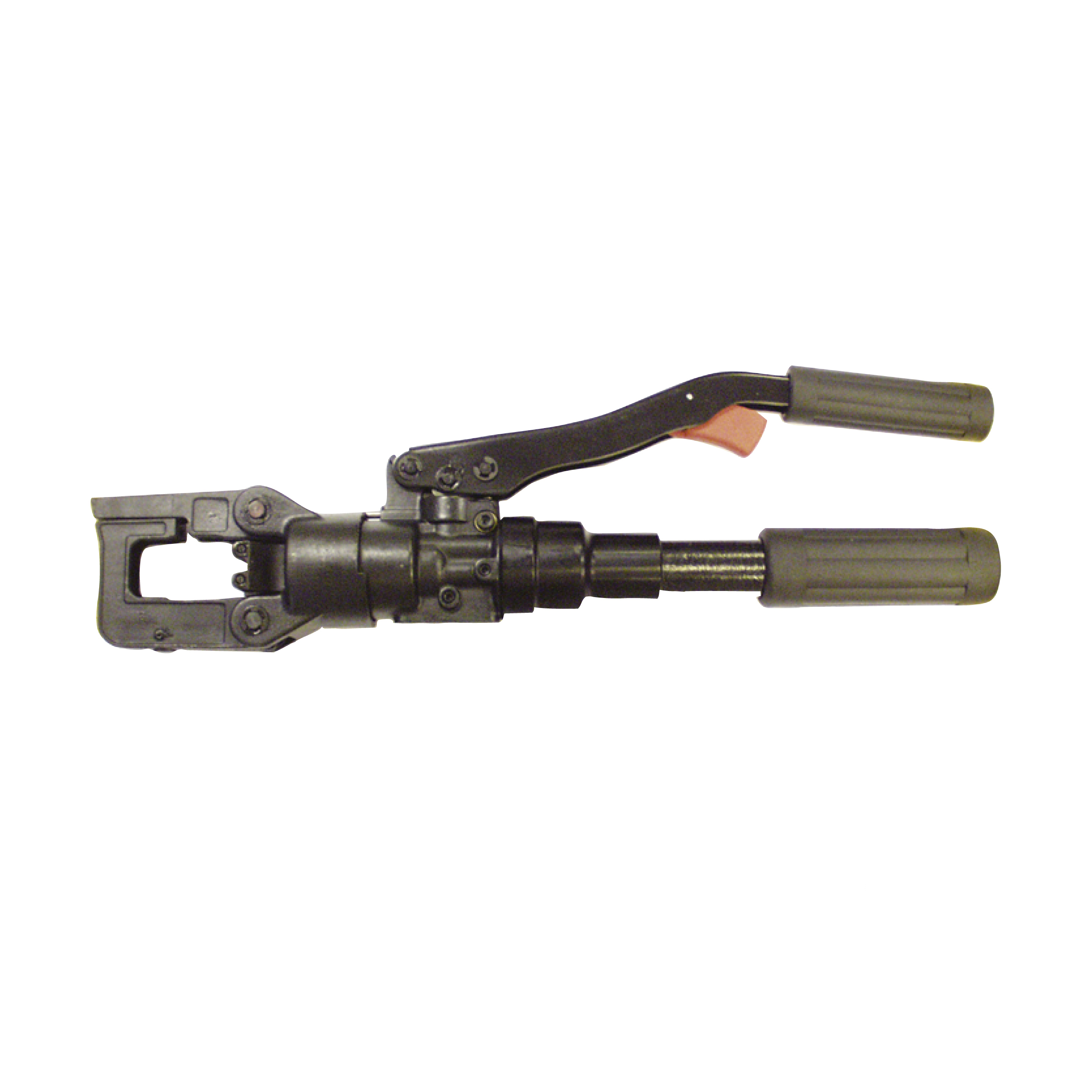 Elpress V611 Hydraulic Crimping Tool (Cu 10-240mm², C-sleeves 6-50mm²)