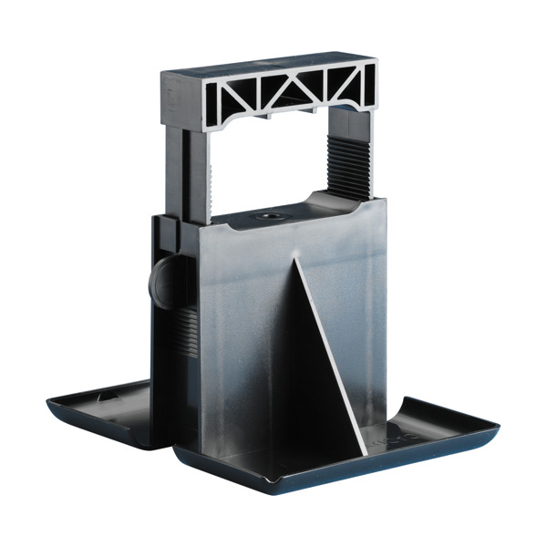 nVent CADDY Pyramid 25 Pipe and Conduit Support (Plastic)