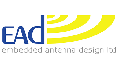 EAD LOGO - Embedded Antenna Design Ltd Logo