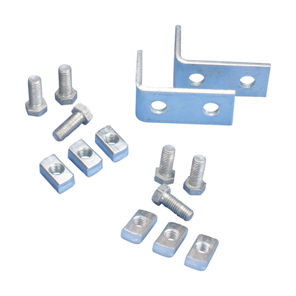 nVent CADDY Pyramid H-Frame Hardware Kit
