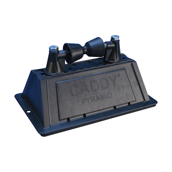 nVent CADDY Pyramid RL Roller-Based Supports