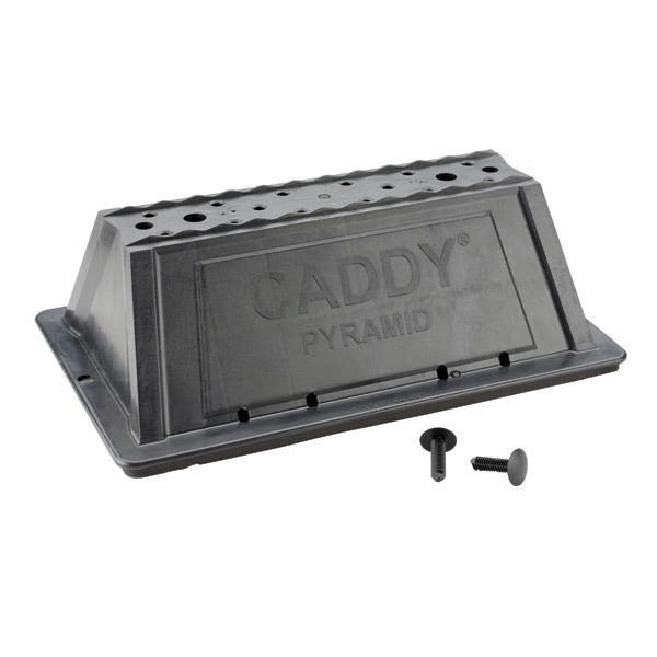 nVent CADDY Pyramid Tool-Free Cable Tray Support Kit