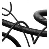 FEVS - Corrugated conduit. standard version