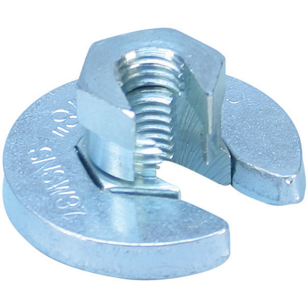 nVent CADDY Flanged Nut (SNSW)