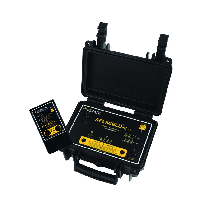 Kit Apliweld-E Electronic Ignition Unit Kit