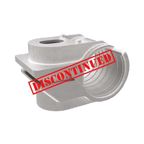 Prysmian BICON Single Way Hook Cleat 371AA Series (Aluminium)