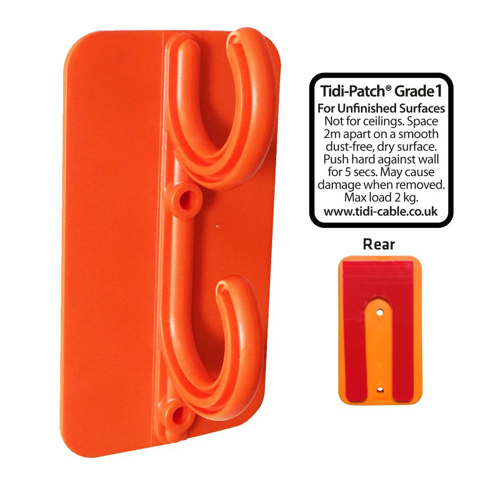 Tidi-Cable Tidi-Patches Grade 1 (TC003)