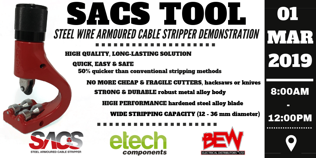SACS Tool Demonstration
