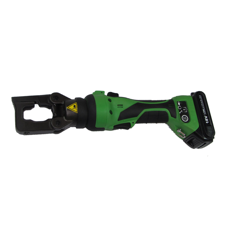Elpress PVL550 Battery Crimping Tool (6-300 mm²)