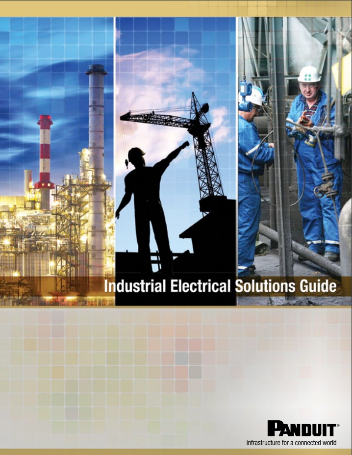 Panduit Featured Products catalogue
