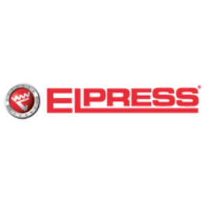 Elpress UK Distributor Elpress Group Logo