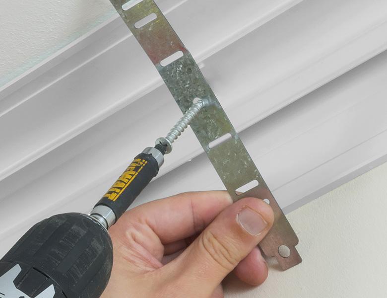 D-Line D-Fixings - Safe-D Fire Rated Screws