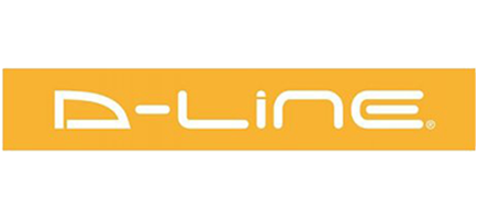 D-Line UK Distributor Logo - d-line catalogue