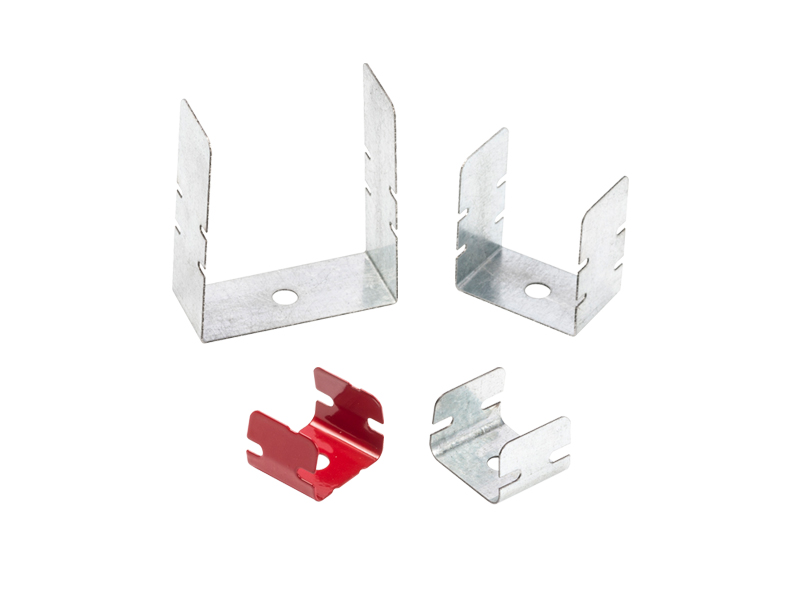 D-Line U clips UK Distributor Logo - d-line catalogue
