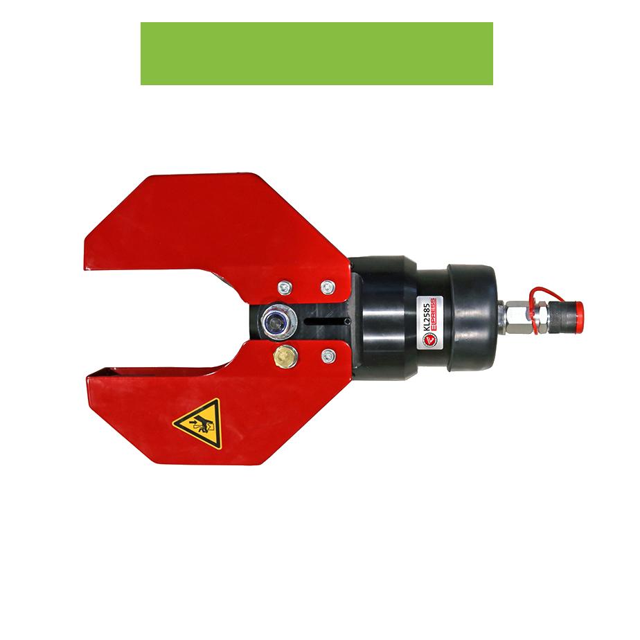 Elpress KL2585 Hydraulic Cutting Head (up to Ø 85mm)