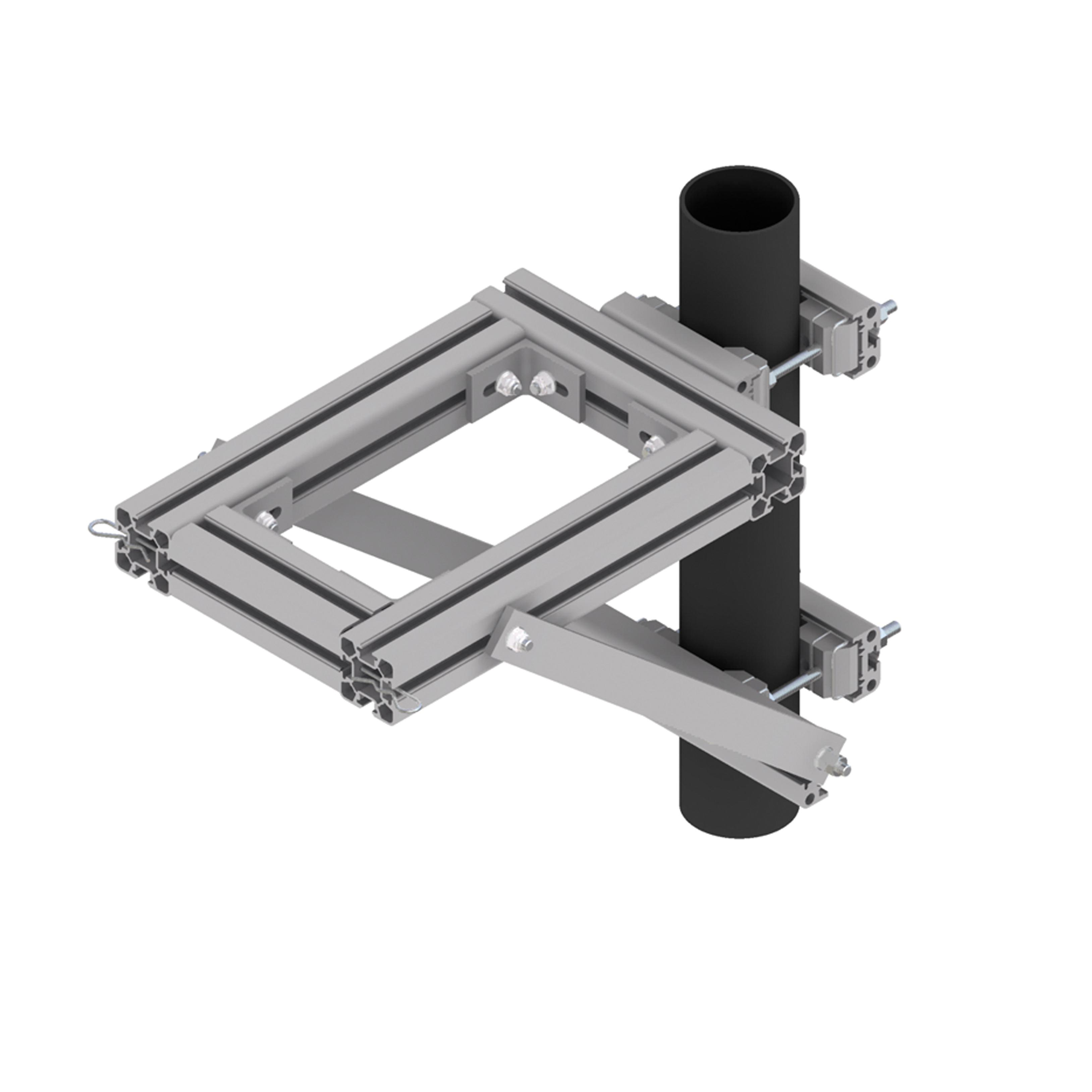 Flexi Module Supports