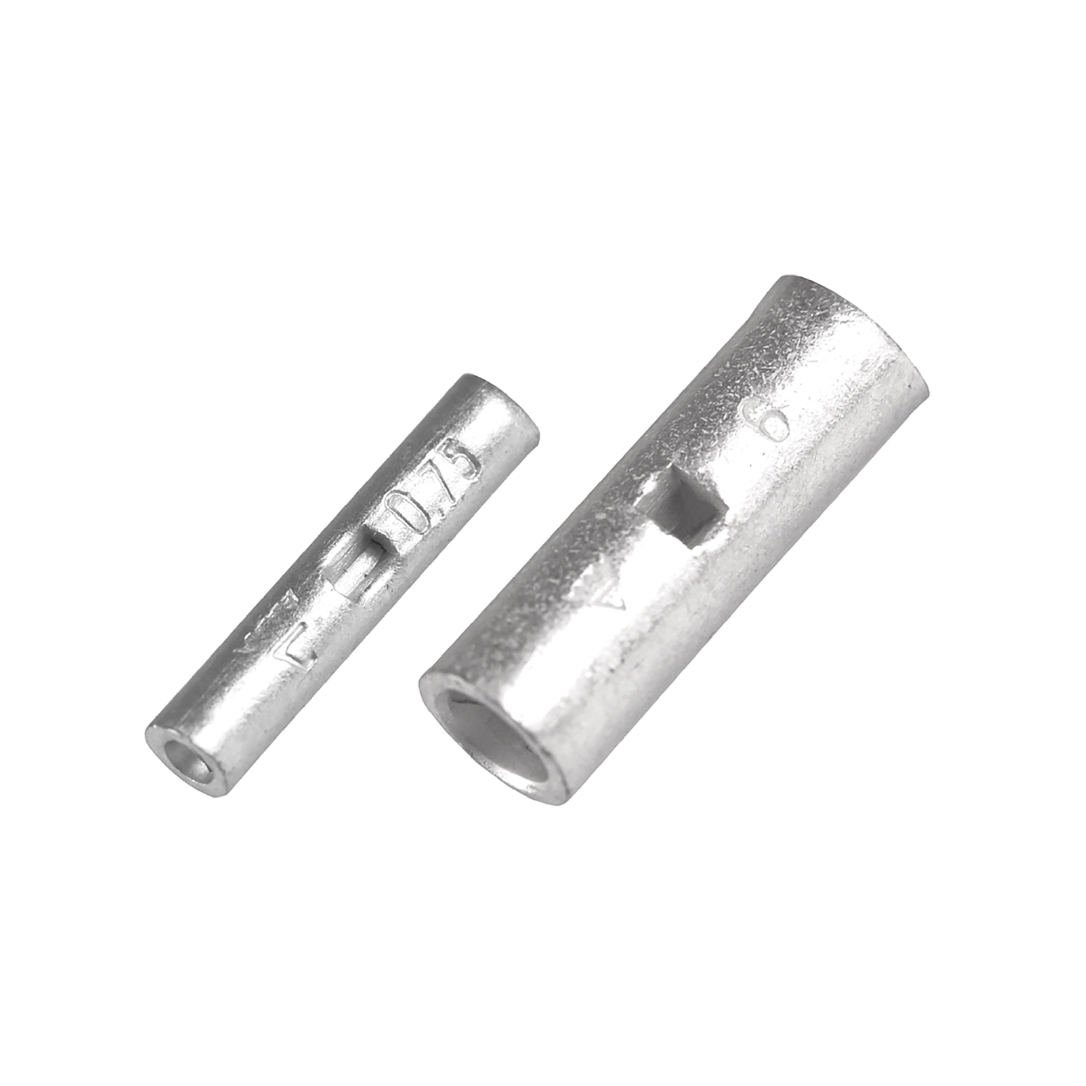 Uninsulated Terminals & Connectors
