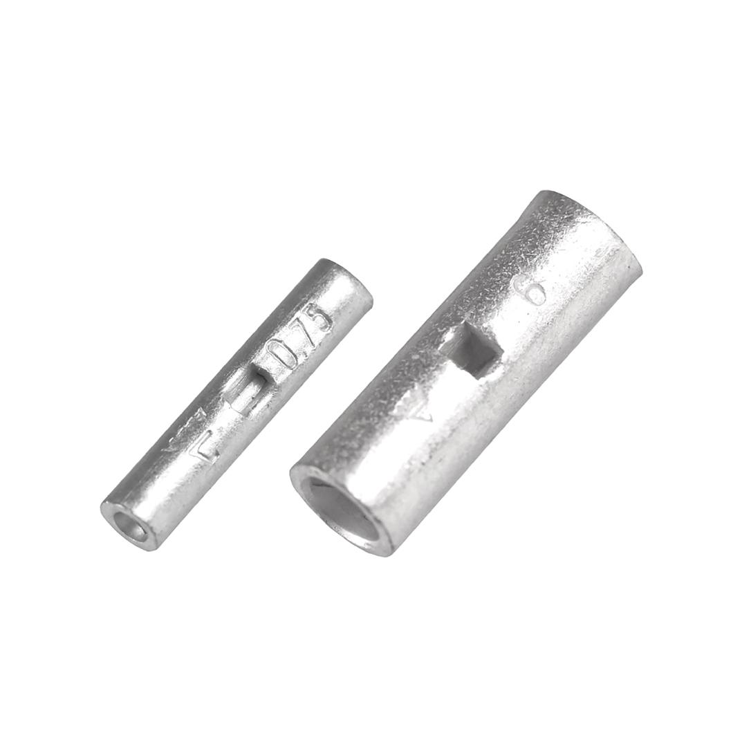 Un-insulated Terminals & Connectors