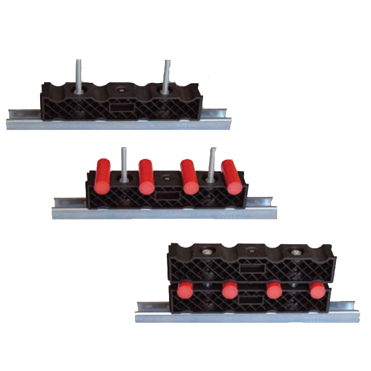 Cable Stacking for Data Centres