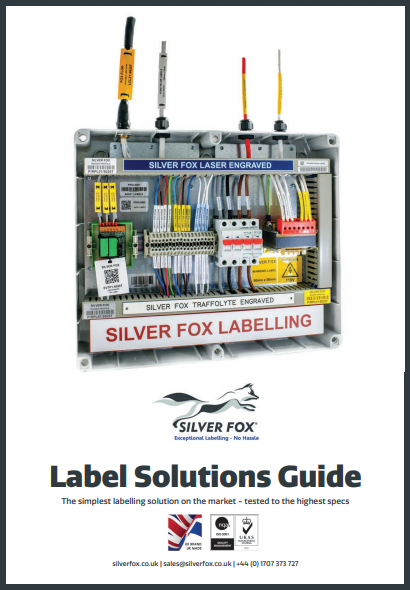 Silver Fox Catalogue