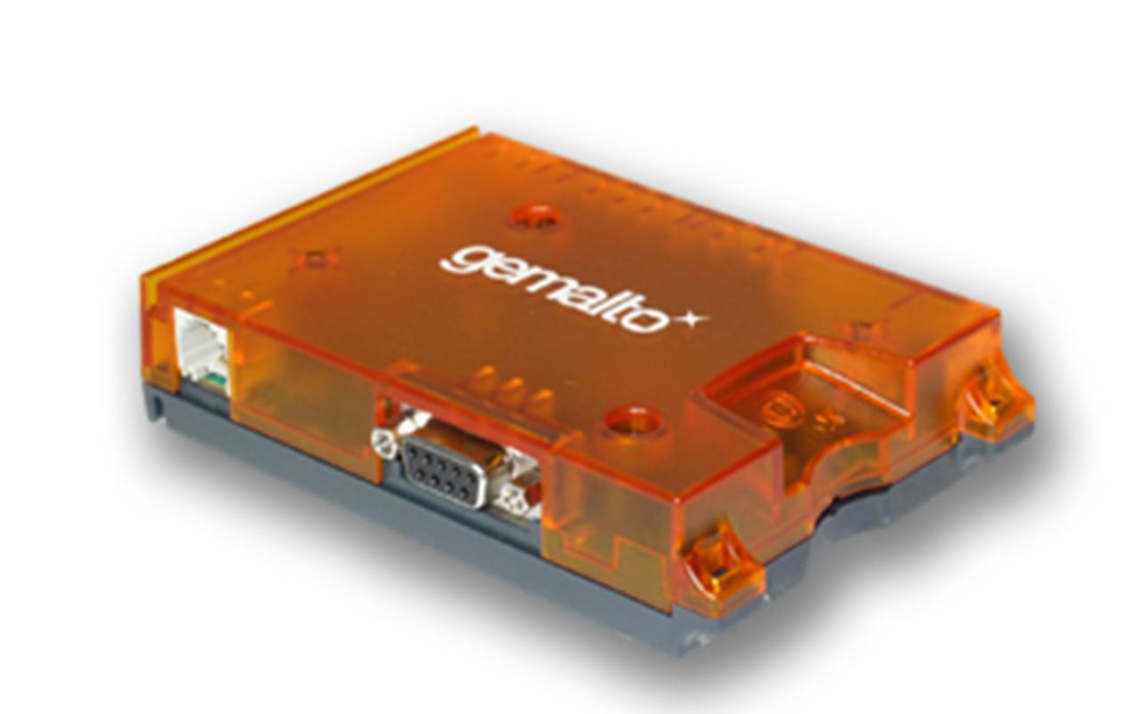 Gemalto Cinterion BGS5T Kit