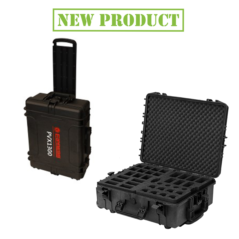 Elpress Case Advanced - Storage Box for PVX1300 (PVX1300-ADV)