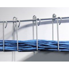 Snake Tray 501 Series - Cable Tray & Accessories