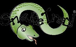 Snake Tray Logo