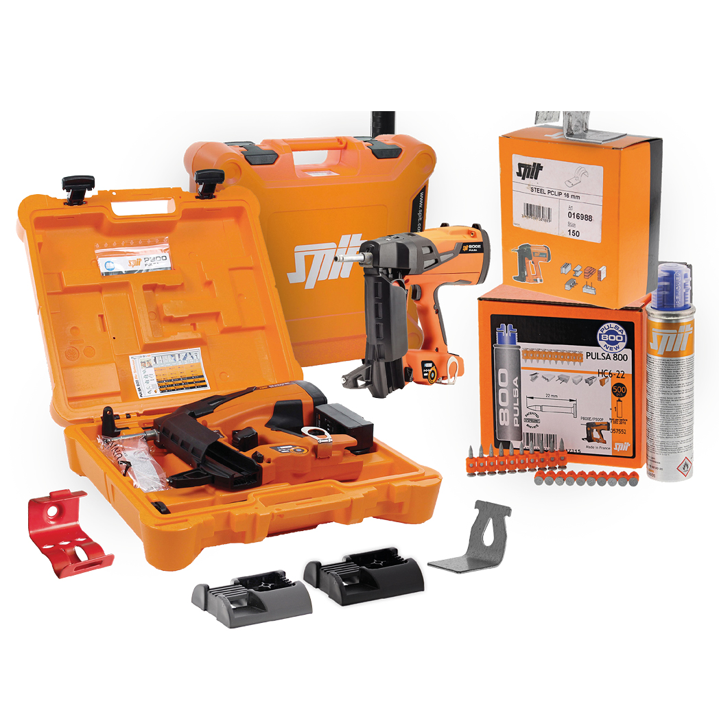 Electrical & Fastening Solutions