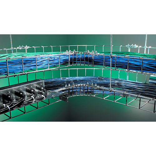 Mega Snake 801 Series - Cable Tray