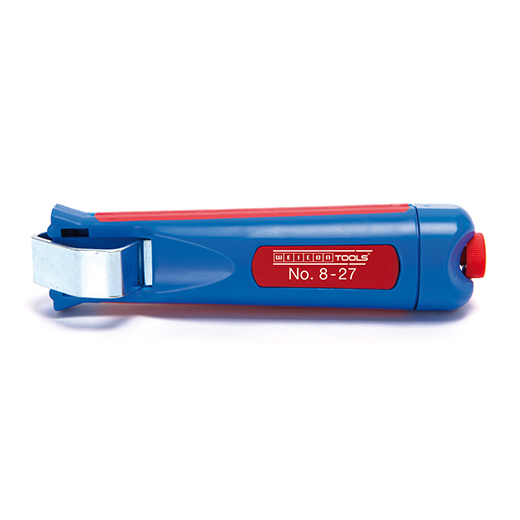 Weicon Tools Cable Stripper No 8-27 (50050227)