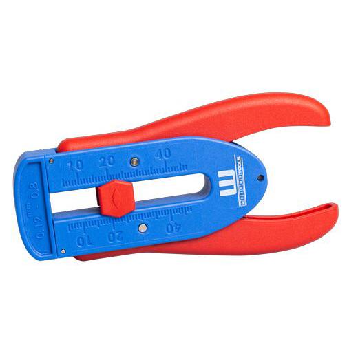 Weicon Tools Precision Wire Stripper S (51000002)