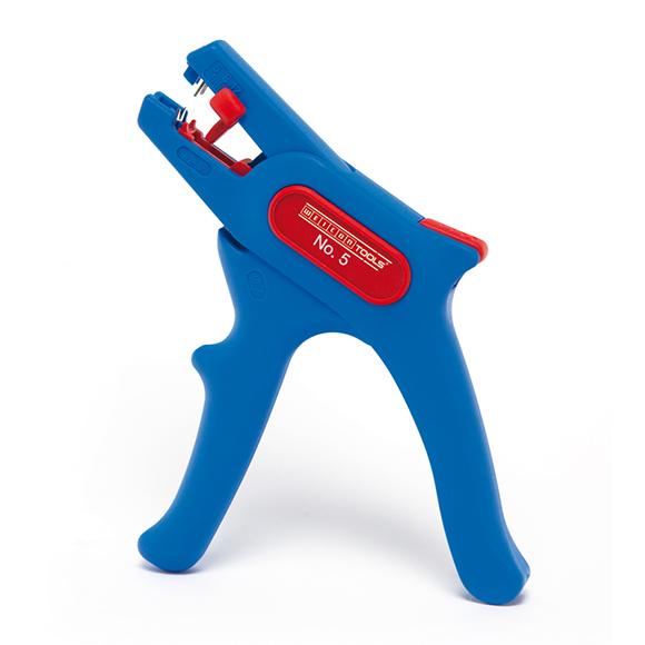 Weicon Tools Wire Stripper No 5 (51000005)