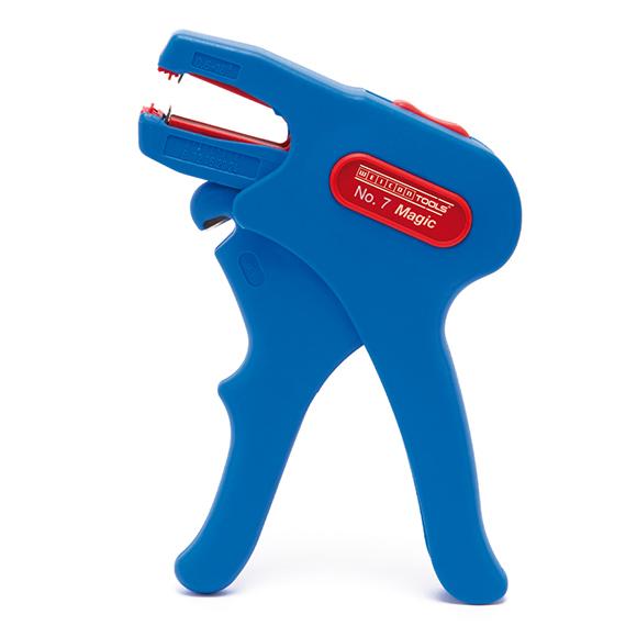 Weicon Tools Wire Stripper No 7 Magic (51000007)