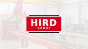 TTS Hird Group