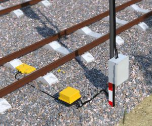 ip protection, corrugated conduits for trains